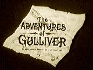 the adventures of gulliver The adventures of gulliver was a television cartoon produced by hanna-barbera productions, created in 1968 the show is based on the novel gulliver's travels the show originally aired saturday mornings on abc between september 14, 1968, and september 5, 1970 17 episodes were produced, which.