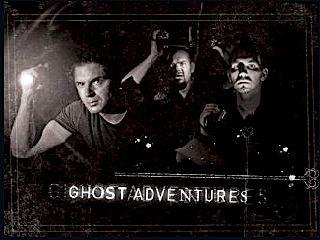 travel channel ghost adventures new season