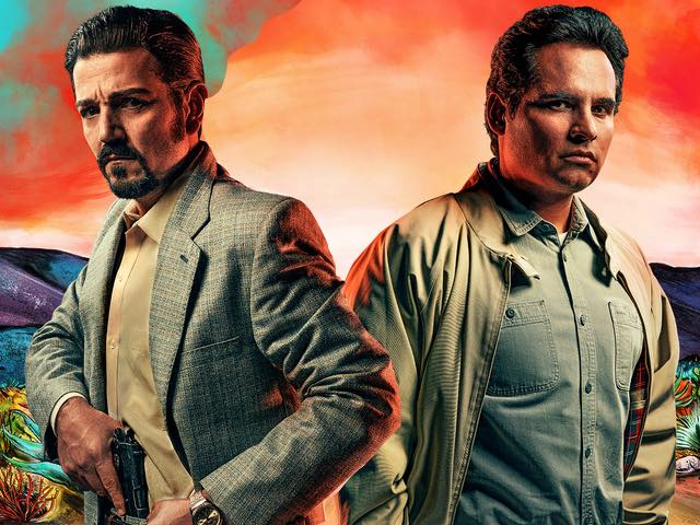 narcos  mexico  a titles  u0026 air dates guide