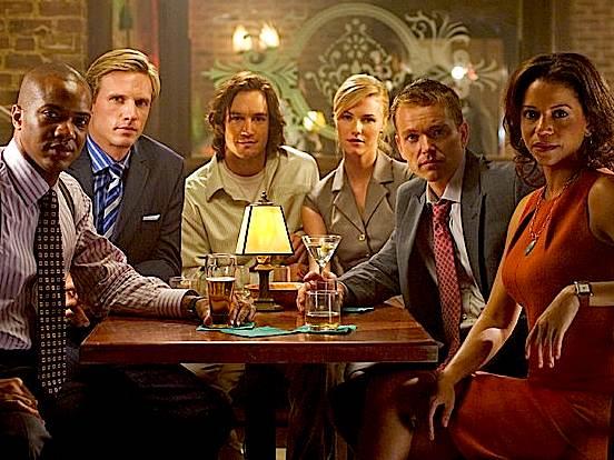 Raising the Bar (a Titles & Air Dates Guide) Raising The Bar Cast