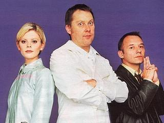 Randall and hopkirk deceased 2000 an episode guide