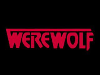 Werewolf Logo