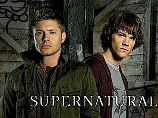 Supernatural Staffel 4 Folge 1